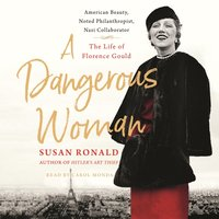 Dangerous Woman - Susan Ronald - audiobook