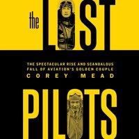 Lost Pilots - Corey Mead - audiobook