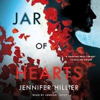 Jar of Hearts - Jennifer Hillier - audiobook