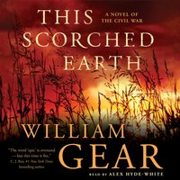 This Scorched Earth - William Gear - audiobook