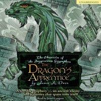 Dragon's Apprentice - James A. Owen - audiobook