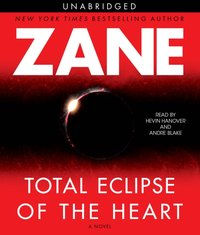 Total Eclipse of the Heart - Opracowanie zbiorowe - audiobook
