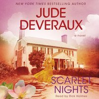 Scarlet Nights - Jude Deveraux - audiobook