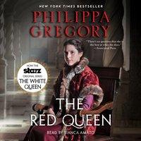 Red Queen - Philippa Gregory - audiobook