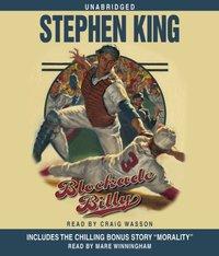 Blockade Billy - Stephen King - audiobook