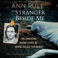 Stranger Beside Me - Ann Rule - audiobook