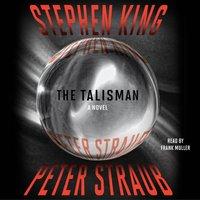 Talisman - Stephen King - audiobook