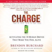 Charge - Brendon Burchard - audiobook