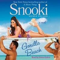 Gorilla Beach - Nicole Polizzi - audiobook
