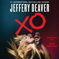 XO - Jeffery Deaver - audiobook