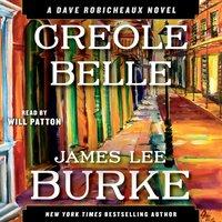 Creole Belle - James Lee Burke - audiobook