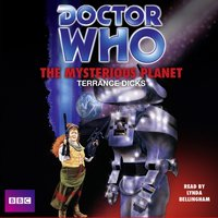 Doctor Who: The Mysterious Planet - Terrance Dicks - audiobook