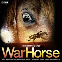 War Horse - Michael Morpurgo - audiobook