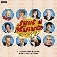 Just A Minute: Series 62 - Ian Messiter - audiobook