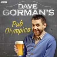 Dave Gorman's Pub Olympics - Dave Gorman - audiobook