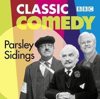 Parsley Sidings - Jim Eldridge - audiobook