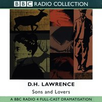 Sons And Lovers - D.H. Lawrence - audiobook