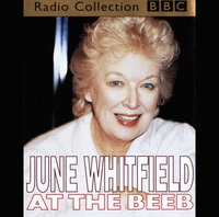 June Whitfield At The Beeb - June Whitfield - audiobook