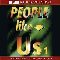 People Like Us - John Morton - audiobook