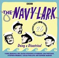Navy Lark, The Volume 26 - Lawrie Wyman - audiobook