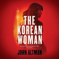 Korean Woman - John Altman - audiobook