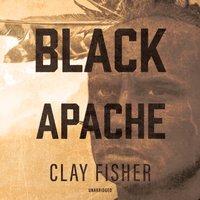 Black Apache - Henry Wilson Allen - audiobook