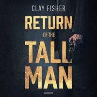 Return of the Tall Man - Henry Wilson Allen - audiobook