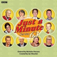 Just A Minute (Series 63, Complete) - Ian Messiter - audiobook