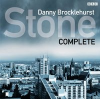 Stone: The Complete Series 3 - Danny Brocklehurst - audiobook