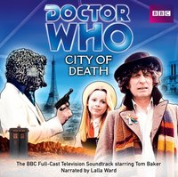 Doctor Who: City Of Death (TV Soundtrack) - David Agnew - audiobook