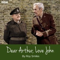 Dear Arthur, Love John - Opracowanie zbiorowe - audiobook