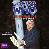 Ultimate Foe - Pip Baker - audiobook