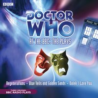 Doctor Who At The BBC - Daragh Carville - audiobook
