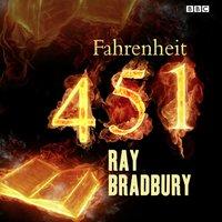 Fahrenheit 451 - Ray Bradbury - audiobook