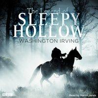 Legend Of Sleepy Hollow - Washington Irving - audiobook