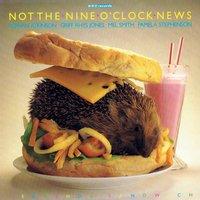 Not The Nine O'Clock News Hedgehog Sandwich(Vintage Beeb) - Rowan Atkinson - audiobook