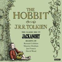 Hobbit - J. R. R. Tolkien - audiobook