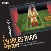 Charles Paris: A Decent Interval - Simon Brett - audiobook