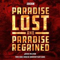 Paradise Lost & Paradise Regained - John Milton - audiobook