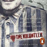 Volunteer - Jack Fairweather - audiobook
