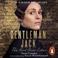 Gentleman Jack - Sally Wainwright - audiobook