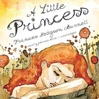 Little Princess - Frances Hodgson Burnett - audiobook