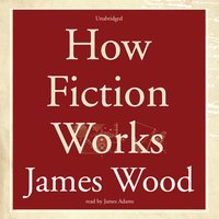 How Fiction Works - James Wood - audiobook