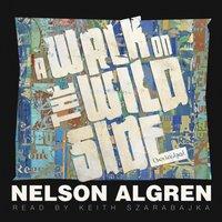 Walk on the Wild Side - Nelson Algren - audiobook