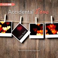 Accidental Love - Gary Soto - audiobook