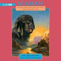 Seaman - Gail Langer Karwoski - audiobook