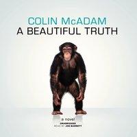 Beautiful Truth - Colin McAdam - audiobook