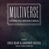 Multiverse - Greg Bear - audiobook