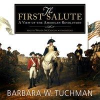 First Salute - Barbara W. Tuchman - audiobook