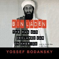 Bin Laden - Yossef Bodansky - audiobook